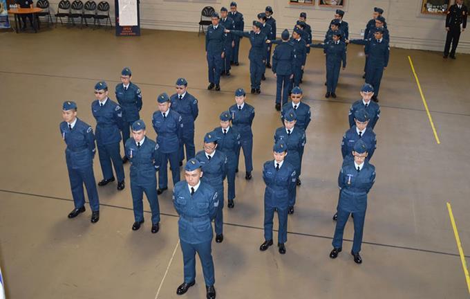 hp2-11-111-pegasus-squadron-drill-team