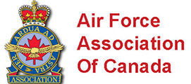 RCAF Association of Canada logo