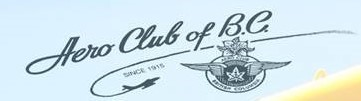 Aero Club of B.C. logo