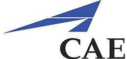 CAE Inc logo