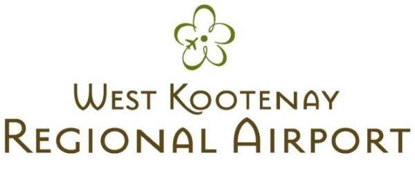 West Kootenay Regional Airport (Castlegar) logo