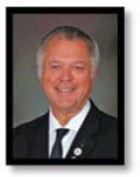 Photo of the BCPC President - 2019-2020 - Mr Doern