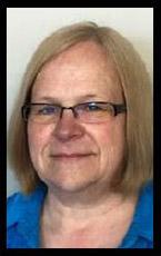 Portrait of 2020 BCPC Director Gail Elgert