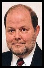 Portrait of 2020 BCPC Director Geoffrey Johnston