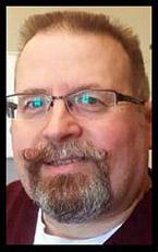 Portrait of 2020 BCPC Director Glen Watson