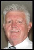 Portrait of 2020 BCPC Director Larry Calvert