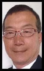 Portrait of 2020 BCPC Director Michael Kung