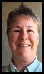 Portrait of 2020 BCPC Director Michele Claveau