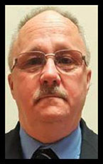 Portrait of 2020 BCPC Director Norm Scott