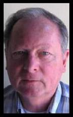 Portrait of 2020 BCPC Director Trevor Sandwell