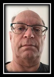 portrait of Gary Gratrix
