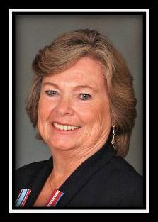 portrait of Penny Doern